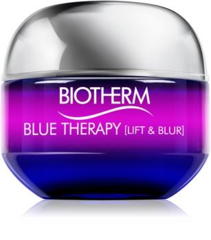 Biotherm Blue Therapy [Lift & Blur] creme hidratante e regenerador